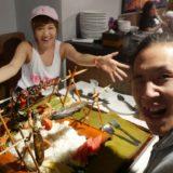 BOODLE FEASTS‼🍴『Seafood Island』