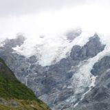 〈2カ国目〉ニュージーランド/ New Zealand【11日目】<南島5日目>曇りのマウントクック。待機の日。ケアポイントとタスマン氷河をお散歩。