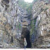 〈2カ国目〉ニュージーランド/ New Zealand【14日目】<南島8日目>シガーソケット復活!!!♡と思いきや、バッテリー上げてしまうトラブル。。。観光しながらスロープポイントまで南下。