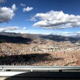 <6ヵ国目>ボリビア/Bolivia【南米56日目】<ラパス1日目>ボリビアに歩いて入国!プーノからコパカバーナ経由でラパスへ移動。初の病院受診。