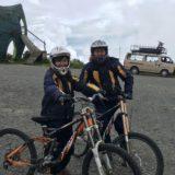 <6ヵ国目>ボリビア/Bolivia【南米58日目】<ラパス3日目>ラパスで標高4500mからマウンテンバイクで駆け降りる、デスロードツアー!