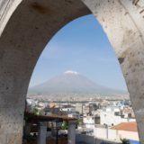 <5ヵ国目>ペルー/Peru【南米49日目】<アレキパ2日目>世界遺産歴史地区アレキパの市内観光2日目!夜行バスでアレキパからクスコへ移動。