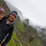 <5ヵ国目>ペルー/Peru【南米53日目】<クスコ4日目>夢のある謎だらけの遺跡、マチュピチュ遺跡へ!