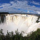 アルゼンチン/Argentine【南米91日目】イグアスの滝アルゼンチン側「プエルトイグアス」へ!