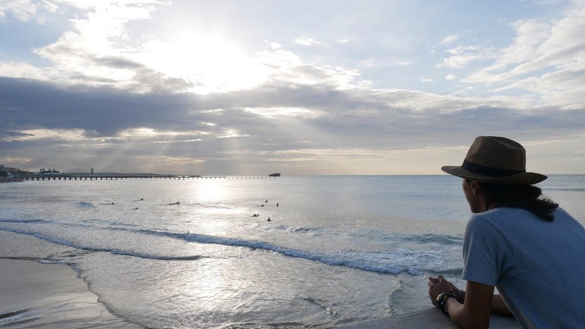 <8ヵ国目>ブラジル/Brazil【南米109日目】<フォルタレザ泊>美しいリゾート地!フォルタレザ到着!午後は市内観光、うーん、天気のせい?いまいち良さが分からない。